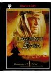 Lawrence de Arabia (Grandes Directores DVD+LIBRO)