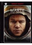 Marte (Grandes Directores DVD+LIBRO)