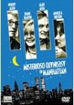 Misterioso Asesinato en Manhattan (Grandes Directores DVD+LIBRO)