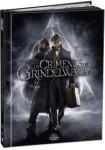 Animales Fantásticos : Los Crímenes De Grindelwald (Blu-Ray 3d+2d) (Ed. Libro)