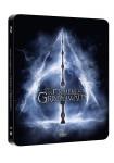 Animales Fantásticos : Los Crímenes De Grindelwald (Blu-Ray) (Ed. Metálica)