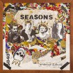 Seasons (American Authors) CD