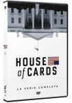 House Of Cards - 1ª A 6ª Temporada