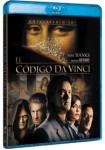 El Código Da Vinci (Blu-Ray)