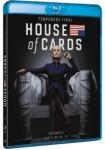 House Of Cards - 6ª Temporada (Blu-Ray)