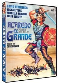 Alfredo El Grande (Resen)