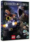 Lego : Jurassic World - La Exhibición Secreta