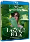 Lazzaro Feliz (Blu-Ray)