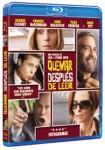 Quemar Después De Leer (Blu-Ray)