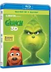 El Grinch (2018) (Blu-Ray 3d + Blu-Ray)