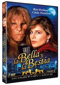 La Bella Y La Bestia - Vol. 1