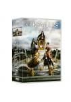 Versailles - 1ª A 3ª Temporada