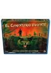 El Cementerio Viviente (Paramount) (Edición Horizontal - Blu-Ray)
