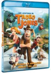 Las Aventuras De Tadeo Jones (Blu-Ray)