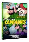 Campeones + Ni Distintos Ni Diferentes: Campeones