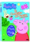 Peppa Pig - El Conejito De Pascua Y Otras Historias