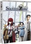 Steins Gate : Box 1 - 2ª Parte (Episodios 13 A 24)