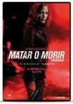 Matar O Morir (Peppermint) (Blu-Ray)