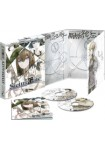 Steins Gate : Box 1 - 2ª Parte (Blu-Ray) (Episodios 13 A 24)