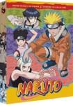 Naruto - Box 8 (Episodios 176 a 200)
