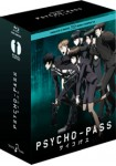 Psycho Pass (Serie Completa Episodios 1 A 33) (Blu-Ray)