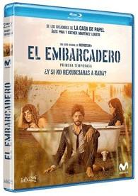 El Embarcadero - 1ª Temporada (Blu-Ray)