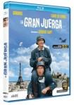 La Gran Juerga (Divisa) (Blu-Ray)