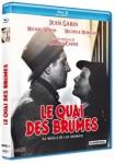 Le Quai Des Brumes (El Muelle De Las Brumas) (V.O.S) (Blu-Ray)