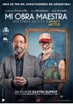 Mi Obra Maestra (Blu-Ray)