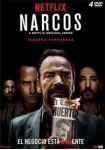Narcos - 3ª Temporada