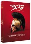 300 (Blu-Ray) (Ed. Iconic)