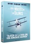 Con La Muerte En Los Talones (Blu-Ray) (Ed. Iconic)