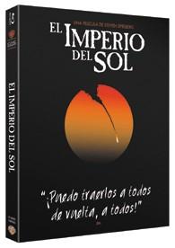 El Imperio Del Sol (Blu-Ray) (Ed. Iconic)