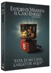 Expediente Warren : El Caso Enfield (Blu-Ray) (Ed. Iconic)