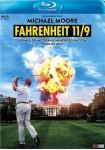 Fahrenheit 11/9 (Blu-Ray)