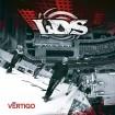 Vértigo (Lágrimas de Sangre) CD