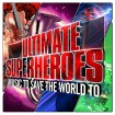B.S.O Ultimate Superheroes (CD)