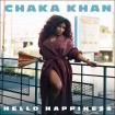 Hello Happiness (Chaka Khan) CD