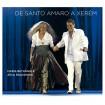De Santo Amaro a Xerém (Maria Bethania & Zeca Pagodinho) CD(2)