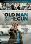 The Old Man & The Gun (El caballero y su pistola)