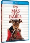 Uno Mas En La Familia (Blu-Ray)
