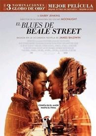 El Blues De Beale Street (Blu-Ray)