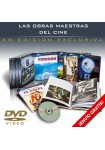 Coleccion Grandes Directores (19 DVD+LIBRO)