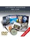 Coleccion Grandes Directores DVD+LIBRO