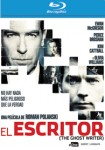 El Escritor (The Ghost Writer) (Blu-Ray)