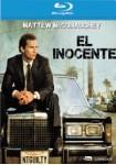 El Inocente (2011) (Blu-Ray)