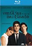 Las Ventajas De Ser Un Marginado (Blu-Ray)
