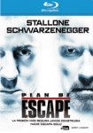 Plan De Escape (Blu-Ray)