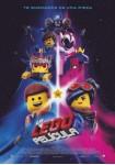La Lego Película 2 (Blu-Ray)