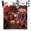 Never Let Me Down (David Bowie) (CD)